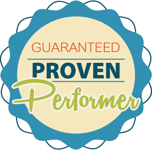 Guaranteed Perrenial Performers