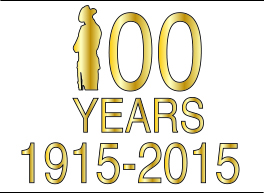 100 year logo web